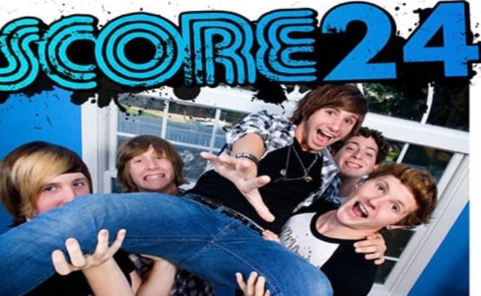Score24 livescore